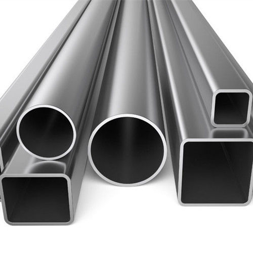 Sanitary Grade Stainless Steel 304 316 Polished Brushed Mirror Square Pipe Tube