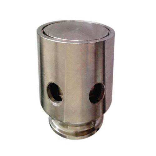 Aseptic Sanitary stainless steel food grade Pressure Relief Valve