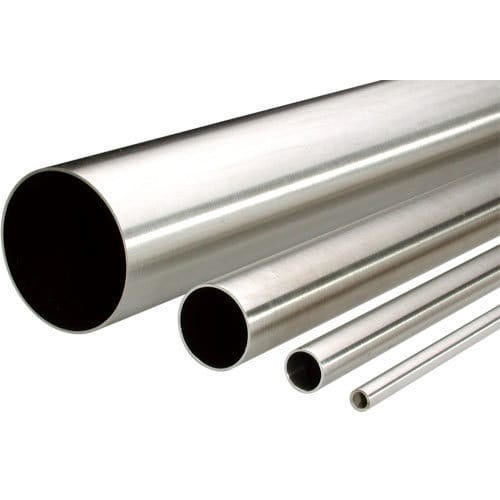 Sanitary 316L Stainless Steel Seamless Pipe Ss Food Grade Tube