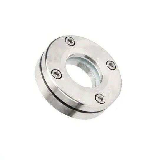 Sanitary Stainless Steel 304 316 Sanitary Flanged Sight Glass