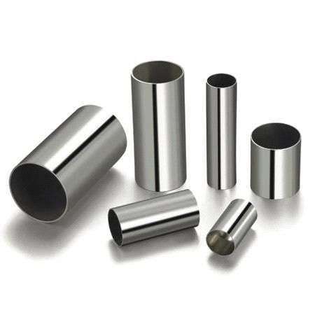 Food grade stainless steel tubing SS304 SS316L for food and Dairy industry