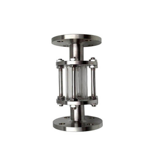 Hygienic Pneumatic Sanitary Stainless Steel Butterfly Valve with Actuator