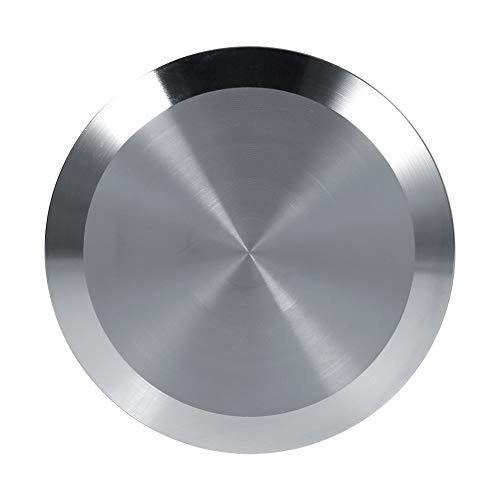 Food Grade Hygienic Stainless Steel Sanitary Blind Cap end Cap