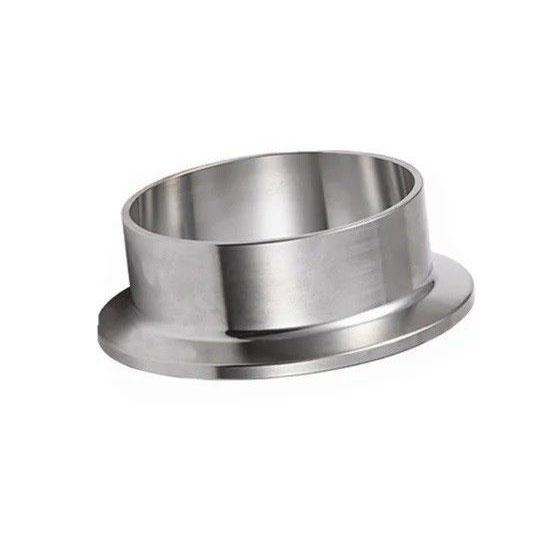 Dn10-300 Food Equipment Ferrule Adaptor Clamped Ferrule Pipe Fitting Valves